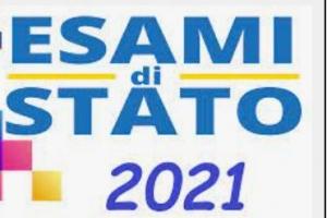 WEBINAR ESAME DI STATO 2021- CLASSI QUINTE