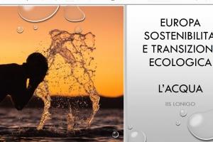 Europa, sostenibilità e transizione ecologica