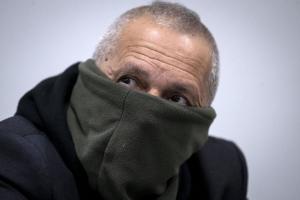 TERZA GIORNATA DELLA LEGALITA': CAPITANO ULTIMO INCONTRA GLI ALLIEVI DELLE SCUOLE SUPERIORI
