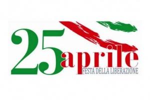 CELEBRAZIONE DEL 25 APRILE